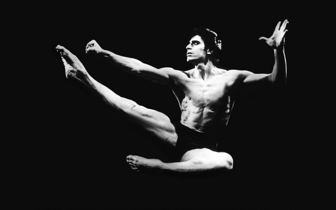 The History of Modern Dance